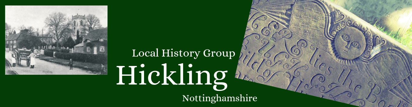 Hickling Local History Group