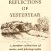 Hickling Reflections of Yesteryear front cover
