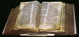 National Archives: Domesday Book
