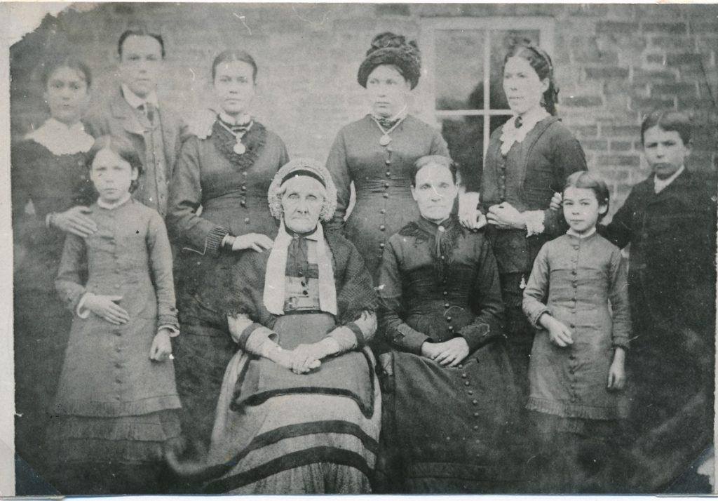 W0004a Doubleday family