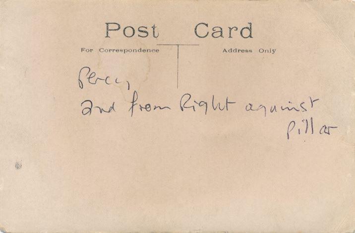 W0167aa Percy Collishaw WW1