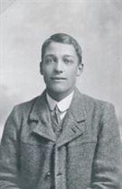 W0175a John Faulks WWI