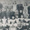 W0290a School Photo - 1900