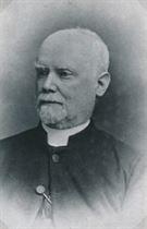 W0925a Revd Thomas Skelton 1883-1905