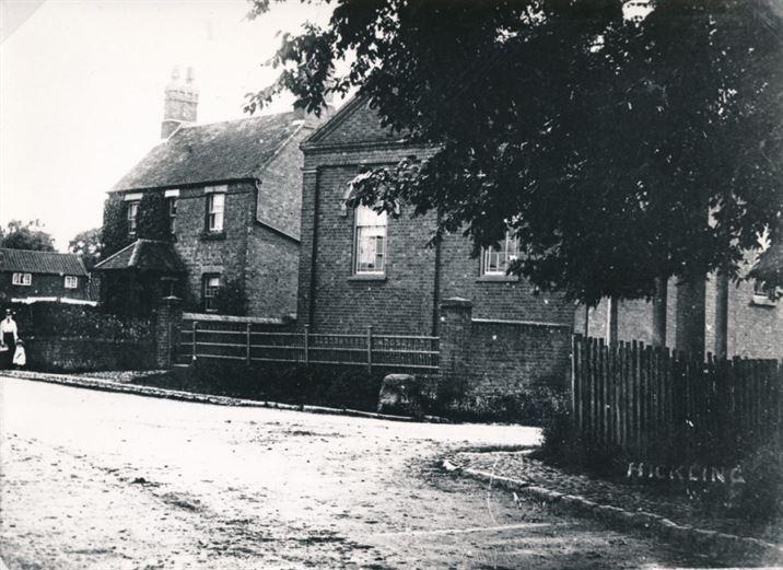 W1241a Wesleyan Chapel 1908