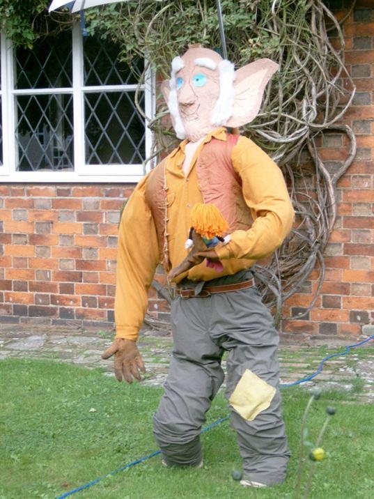 Scarecrows 2005: Children's Stories (JF)