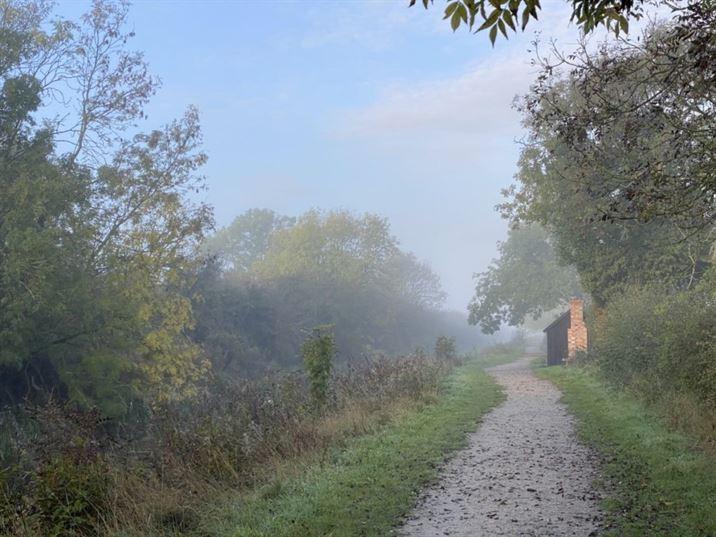 Lengthsman's Hut Restoration complete (JF 14/10/2020)
