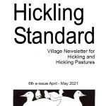 Hickling Standard April May 2021