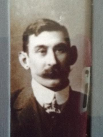 Henry Starbuck George