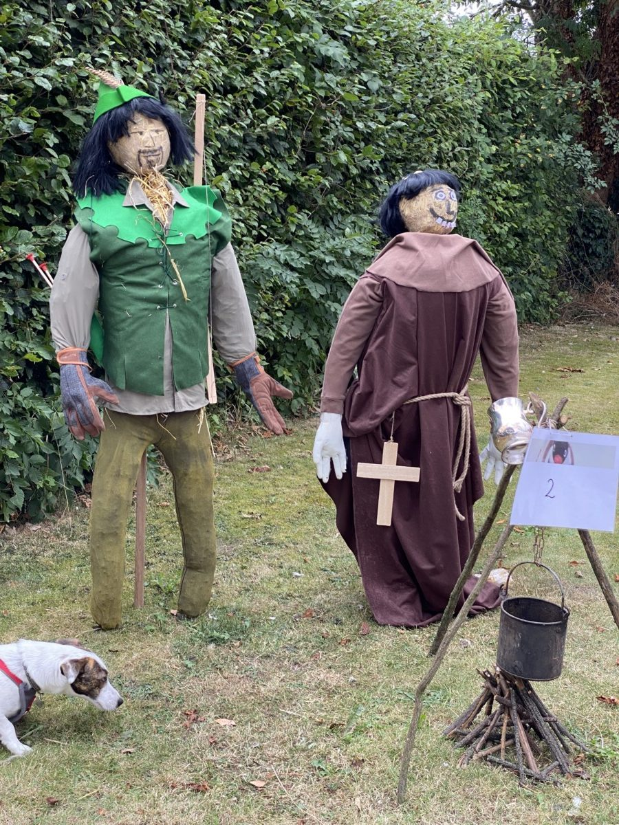 Scarecrows 2021 (JF)