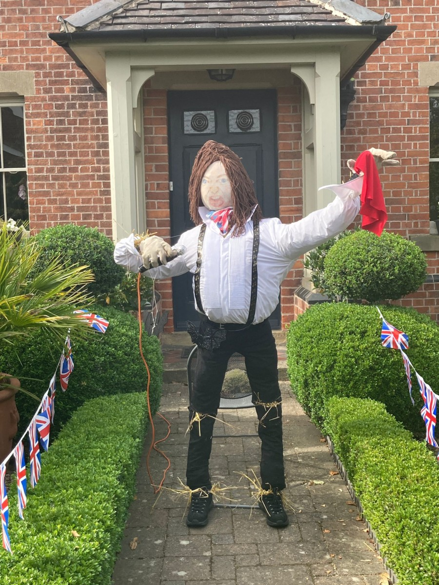 Scarecrows 2021 (CH)